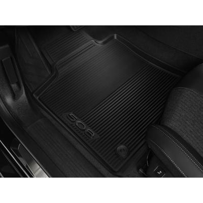 Serie di tappetini in gomma anteriori Peugeot 508 (R8)