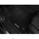Tvarované koberce Peugeot 508 (R8)