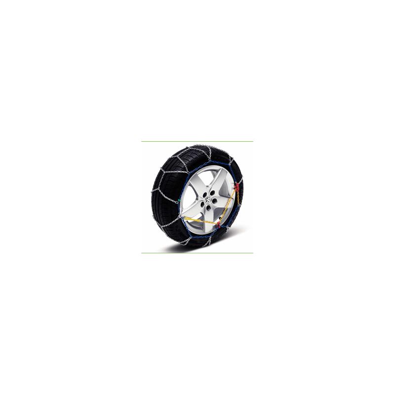 Sněhové řetězy THULE König CD-9 100