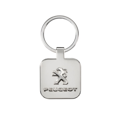 Portachiavi Peugeot MARQUE