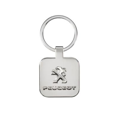 Schlüsselanhänger Peugeot MARQUE