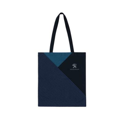 Bavlněná taška Peugeot