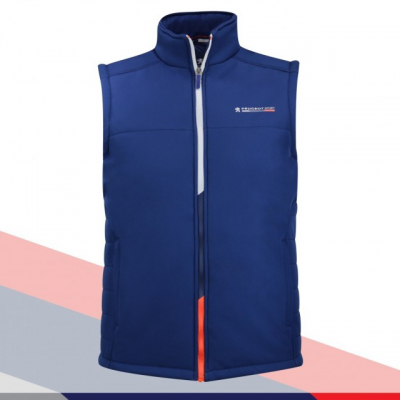Bodywarmer Peugeot Sport exclusive