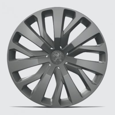 "Wheel trim TONGARIRO 16"" Peugeot - Rifter"