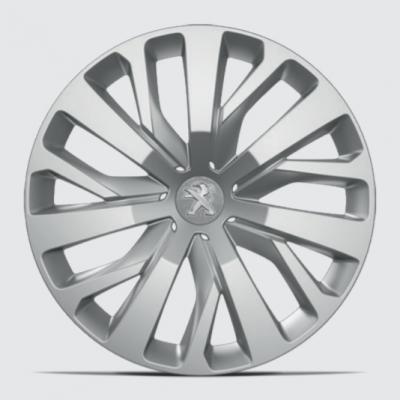 "Radzierblende RAKIURA 16"" Peugeot - Rifter"