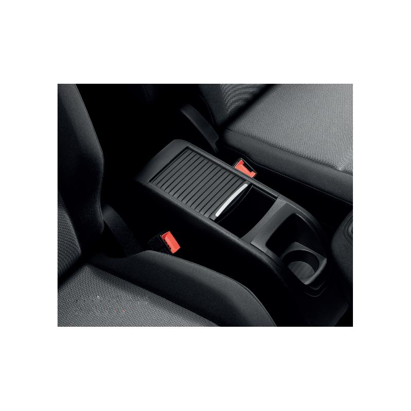 Console centrale Peugeot Rifter, Partner (K9), Citroën Berlingo (K9)