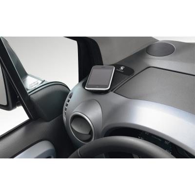 Protišmyková podložka Peugeot