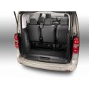 Tappeto per baule Peugeot Traveller, Citroën SpaceTourer
