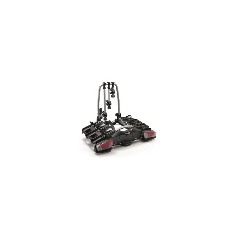 Thule Coach 276 nosič kol na kouli tažného zařízení 3 kola