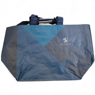 Shopping bag Peugeot