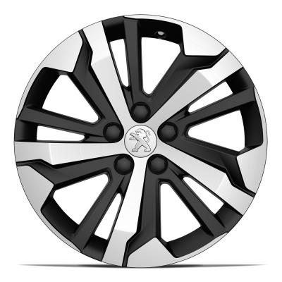 "Sada alu diskov AORAKI 17"" Peugeot Rifter"