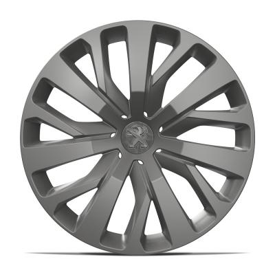 "Embellecedor de rueda TONGARIRO 16"" Peugeot - Rifter"