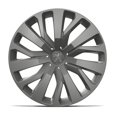 "Wheel trim TONGARIRO 16"" Peugeot - Rifter"