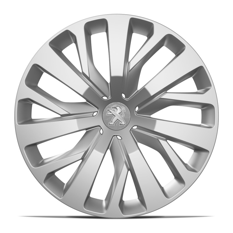 """Wheel trim RAKIURA 16"""" Peugeot - Rifter"""
