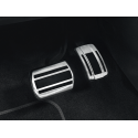 Sada hliníkových šlapek pedálů pro AUTOMATICKOU převodovku Peugeot Rifter, Citroën Berlingo (K9)