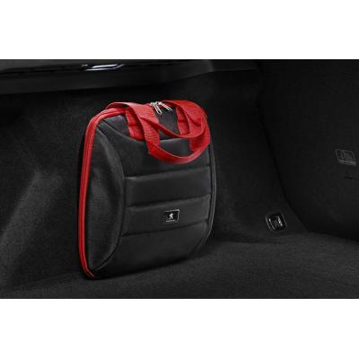 Kennenlern-set (koffer) noire Peugeot Technature