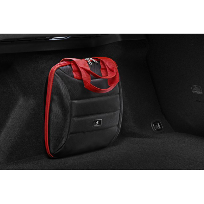Valigetta kit base nera Peugeot Technature
