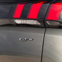 "Badge ""GT"" rear Peugeot - New 5008 (P87)"