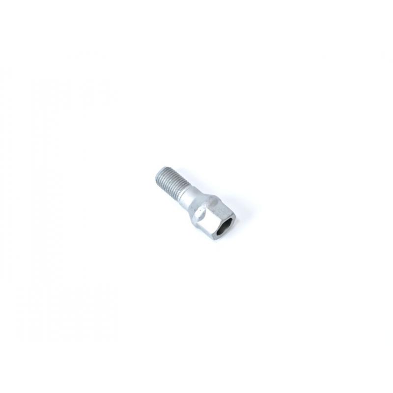 Kolesový skrutka Peugeot pre plechové disky