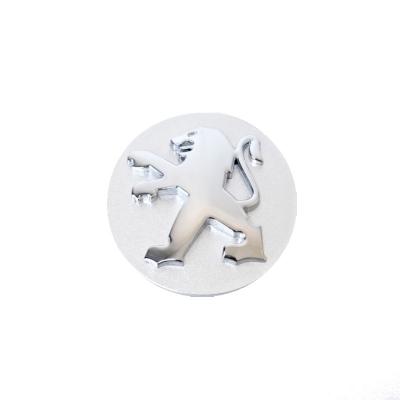 Tapacubo para rueda de aluminio Peugeot