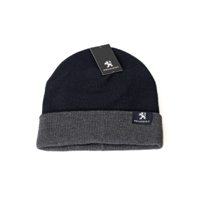 Winter cap Peugeot