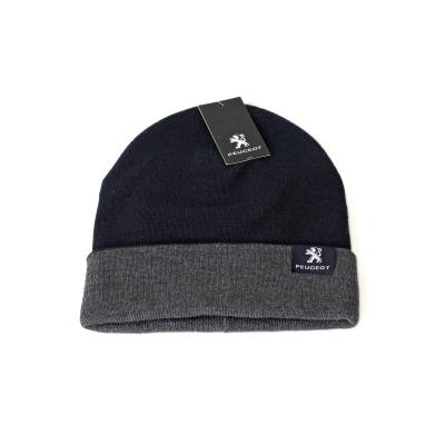 Zimní čepice Peugeot