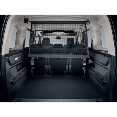 Sicherungsnetz für hohe Lasten Peugeot Partner Tepee (B9)