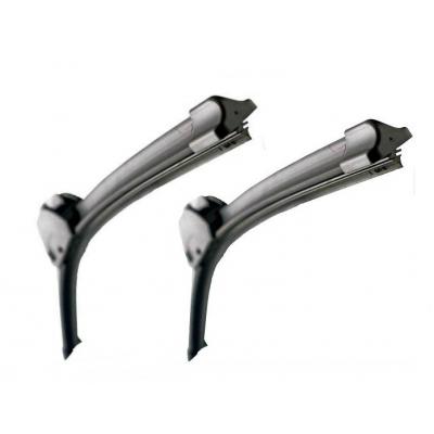 Serie di spazzole tergicristallo anteriore Peugeot - 3008 SUV (P84), 5008 SUV (P87)