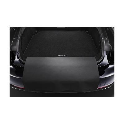 Alfombrilla de maletero moqueta tuft Peugeot 508 SW (R8)