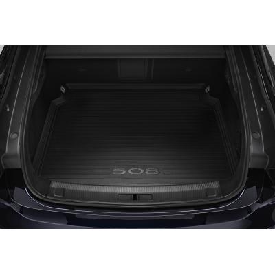 Bandeja de maletero plástico Peugeot 508 SW (R8)
