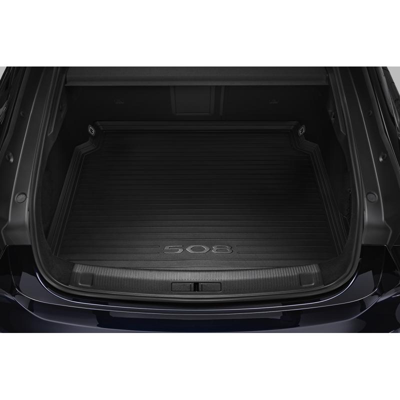 Vana do zavazadlového prostoru plast Peugeot 508 SW (R8)