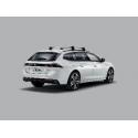 Juego de 2 barras de techo transversales Peugeot 508 SW (R8)