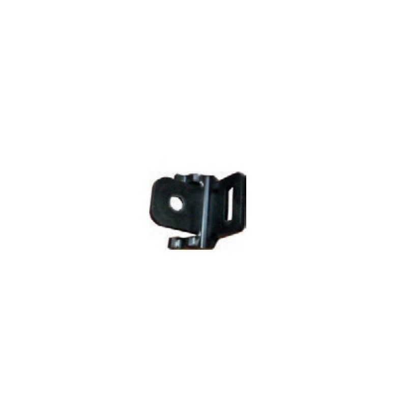 Lower fixing clips for installation of net 98000710XT