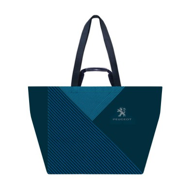 Shopping bag Peugeot