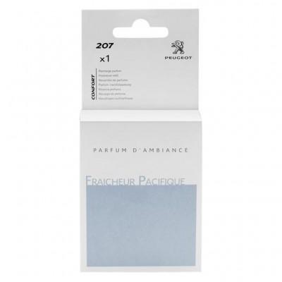 Ricarica per deodorante per abitacolo Peugeot -  FRAICHEUR PACIFIQUE
