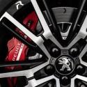 """Hliníkové kolo RACING (RCZR) 19"""" Peugeot - RCZ"""