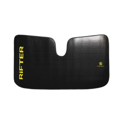 Windshield Sun Shade / Snow Shield Peugeot Rifter