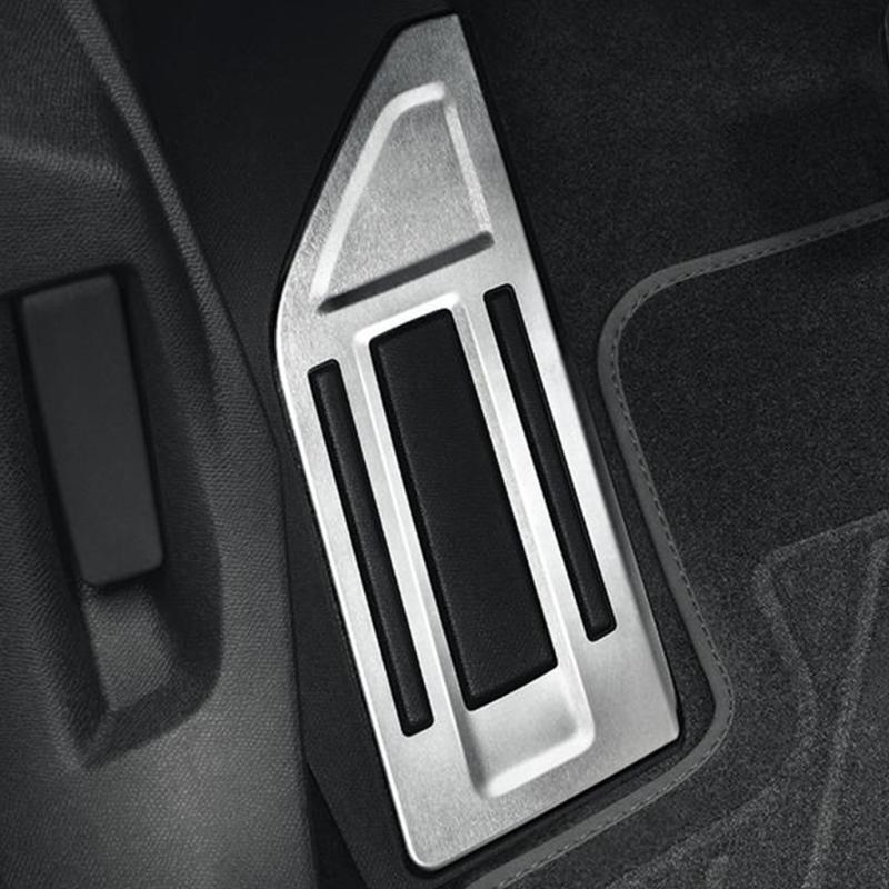 Reposapiés de aluminio Peugeot - 3008 SUV (P84), 5008 SUV (P87)
