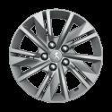 "Alu disk Peugeot CYPRESS 16"" - 508 (R8)"