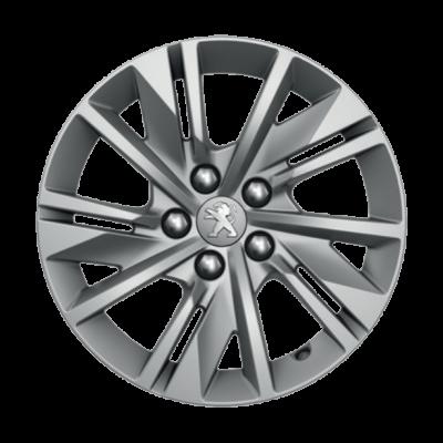 """Cerchio in lega Peugeot CYPRESS 16"""" - 508 (R8)"""
