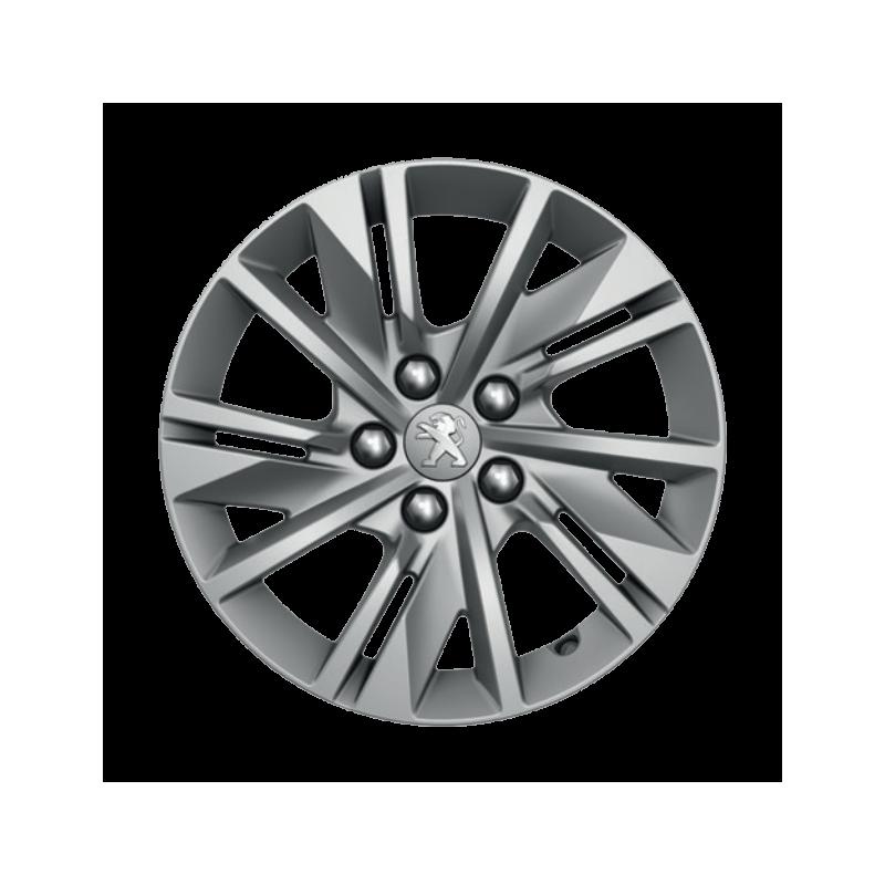 "Alloy wheel Peugeot CYPRESS 16"" - 508 (R8)"