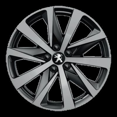 "Alu disk Peugeot HIRONE 18"" - 508 (R8)"