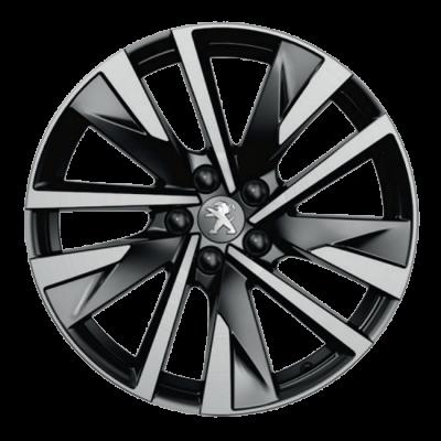 """Cerchio in lega Peugeot SPERONE 18"""" - 508 (R8)"""