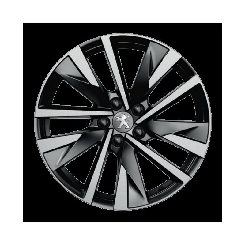 """Alloy wheel Peugeot SPERONE 18"""" - 508 (R8)"""