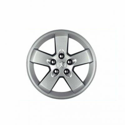 "Alloy wheel Peugeot HORTAZ 16"" - 407"