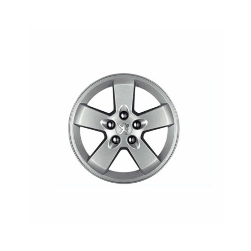 """Alloy wheel Peugeot HORTAZ 16"""" - 407"""