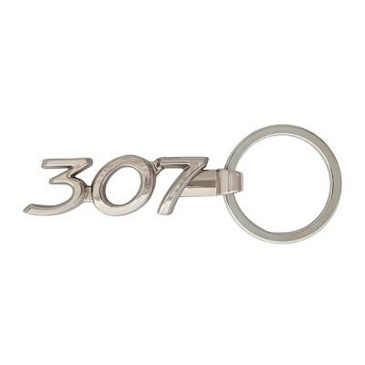 Klíčenka Peugeot 307