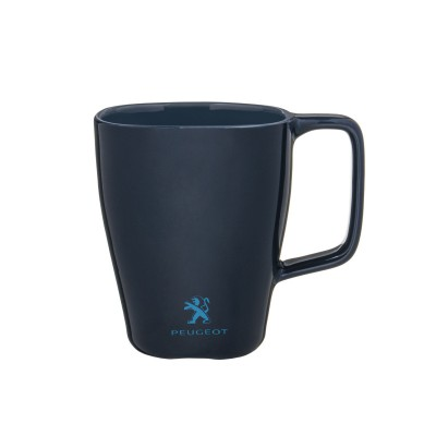 Porcelain mug Peugeot CORPORATE