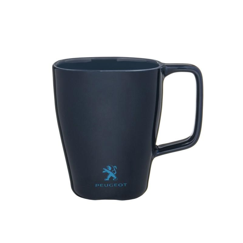 Taza de cerámica Peugeot CORPORATE