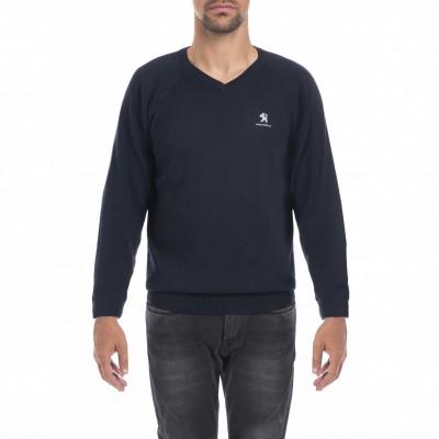 Sweater Peugeot Pull Col V